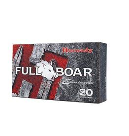 Hornady Hornady Full Boar 7mm Rem Mag 139gr GMX (80597)