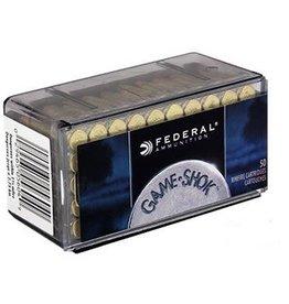 Federal Federal 22 WMR 50gr JHP 50rd box (757)
