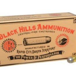 Black Hills Black Hills 45 Colt 250gr RNFP 50rd box (10696)
