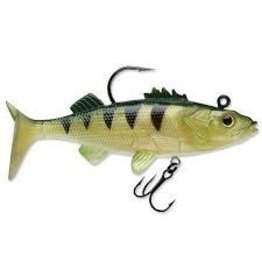 "Storm Storm 4"" Wildeye Yellow Perch"