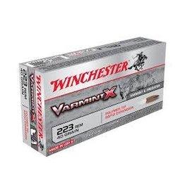 Winchester Winchester 223 Rem 40GR VarmintX (X223P1)