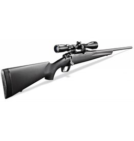 "Remington Remington 783 B/A 22-250 Rem blk syn stock 22"" blued barrel w/scope (85845)"