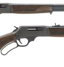 "Henry Arms Henry Lever Action 410GA 20""barrel (H018-410R)"
