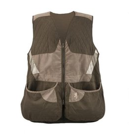Browning Browning Summit Shooting Vest w/RH & LH recoil pockets