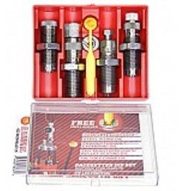 Lee Precision Inc Lee 450 Bushmaster 4 Die Set (90182)