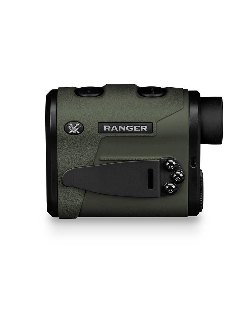 Vortex Vortex Ranger 1800 Laser Rangefinder (RRF-181)