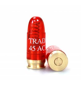 Traditions Traditions Snap caps 45 ACP 5/PKG
