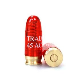 Traditions Traditions 45Colt Snap Caps 6pk (ASC45)