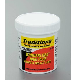 Traditions Traditions Wonderlube Patch and Bullet Lube (A1254)