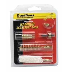 Traditions Traditions 50Cal Ramrod Accessories Pack