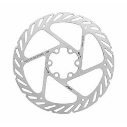 Avid clean sweep rotors 160mm