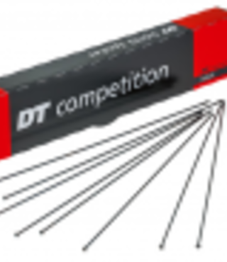 DT Swiss Competition Spokes Straight Pull
