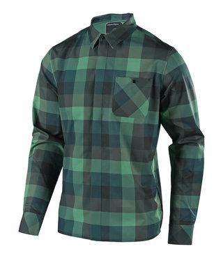 Troy Lee Designs Grind Flannel