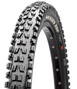 Maxxis Minion DHF Trail Tires