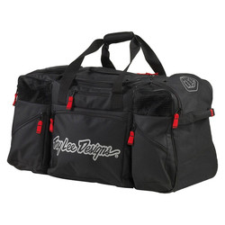 TLD SE GEAR BAG; BLACK
