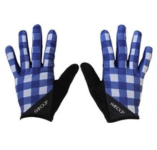Hand Up Shred the Gnar Lumberjack Gloves