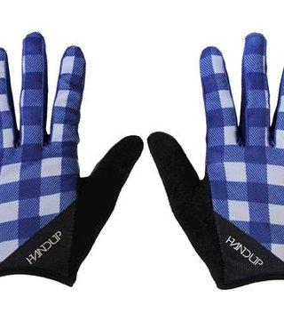 Hand Up Shred the Gnar Lumberjack Gloves