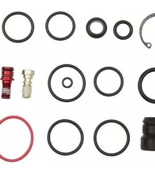 RockShox Fork Service Kit, Full: RS-1