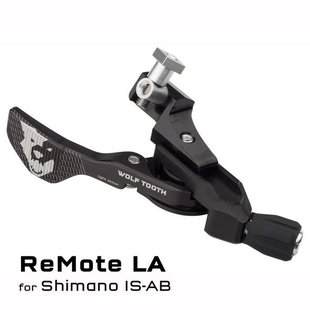 Wolf Tooth Remote Light Action Dropper Lever