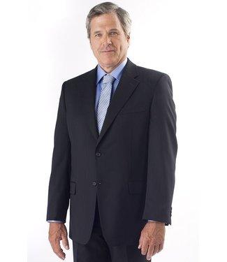 Petrocelli Suit Separates SCOTT Jacket Navy Stripe 59000