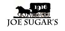 Joe Sugar's