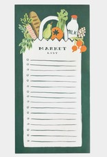 Rifle Paper Co. Market Pad