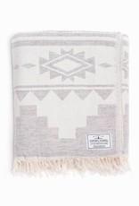 Tofino Towel Co. The Beachcomber Throw