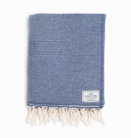 Tofino Towel Co. The Shoreline Throw