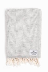 Tofino Towel Co. The Cove Throw