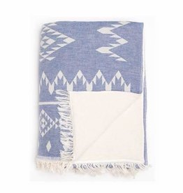 Tofino Towel Co. The Coastal Throw