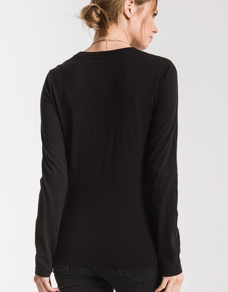 Z Supply The Perfect Long Sleeve
