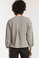 Z Supply The Canyon Stripe Tee