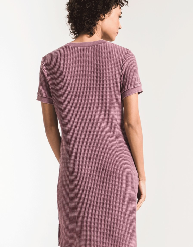 Z Supply The Asher Thermal Dress