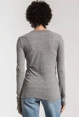 Z Supply The Tri-Blend Long Sleeve