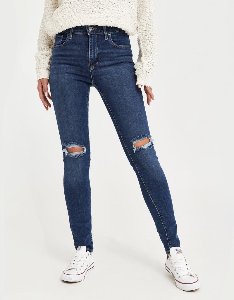 Levi Strauss & Co. 721 High Rise Jeans