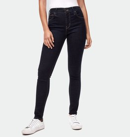 Levi Strauss & Co. 720 High Rise Super Skinny Fit