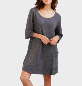 Known Supply Cascade Dress