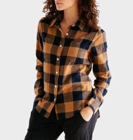 Known Supply Shelby Button Up Top