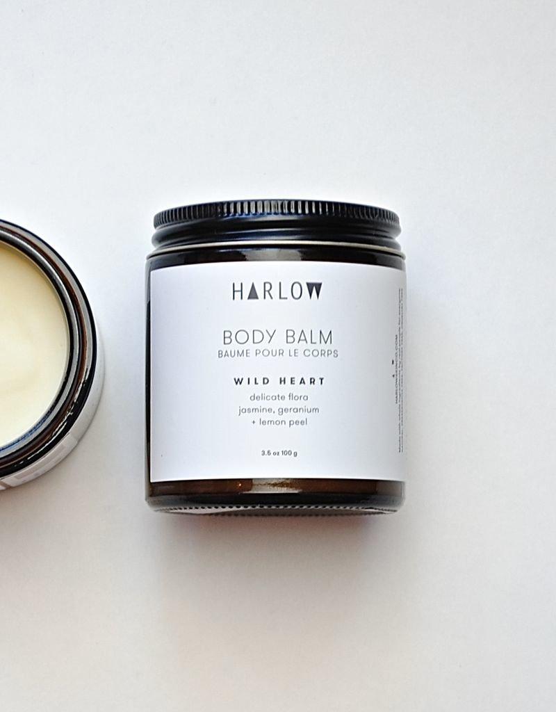 Harlow Body Balm - Wild Heart