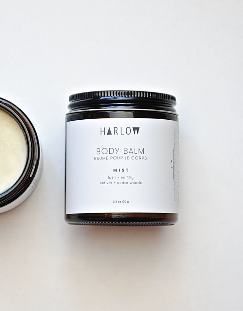 Harlow Body Balm - Mist