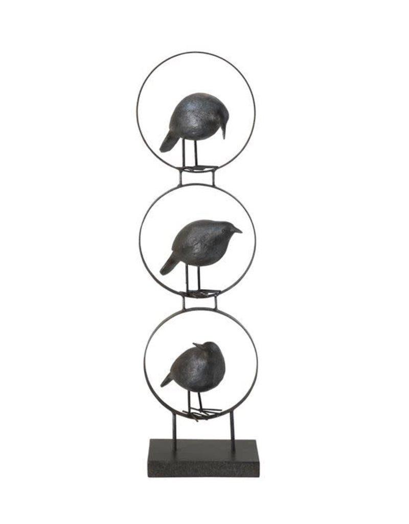 """25"""" Bird Sculpture"""
