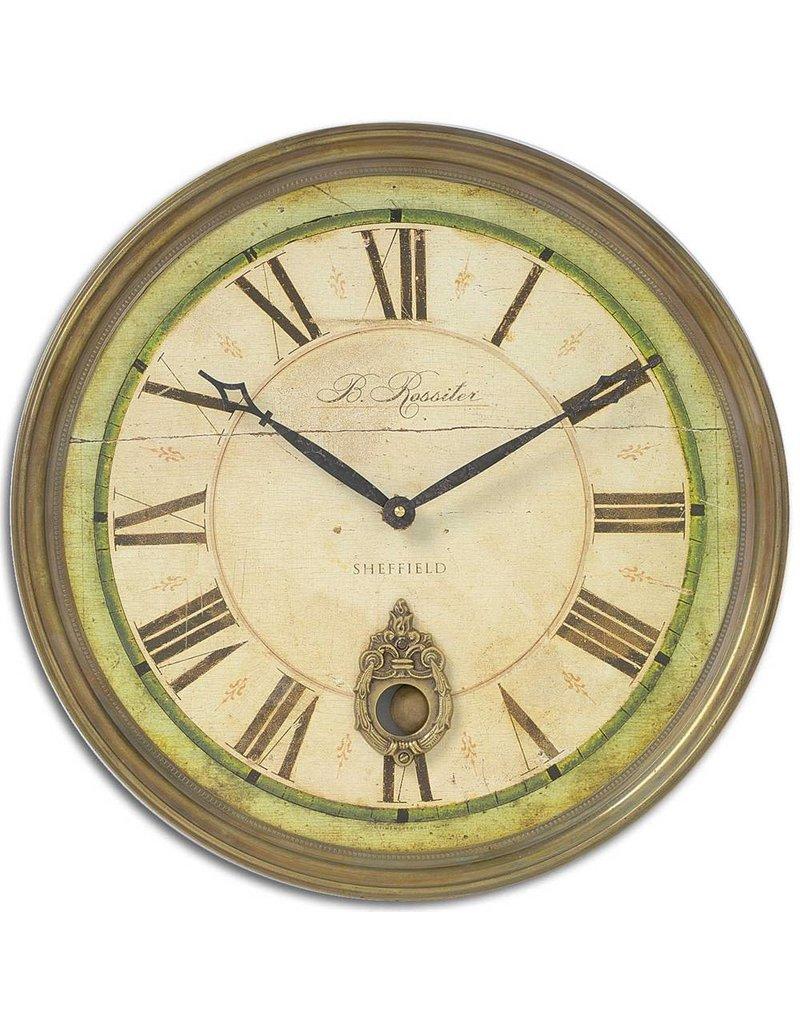 """18"""" Rosfield Clock"""