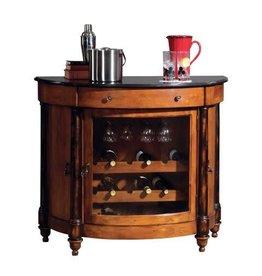 Cabernet Wine Cabinet