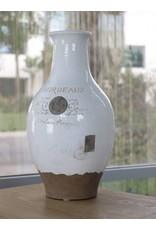 Bordeaux Vase-Large