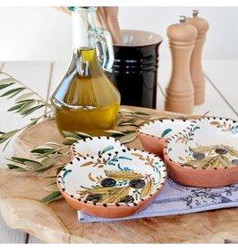 Lg. Olive Dish, OL