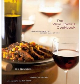 The Wine Lover's Cookbook