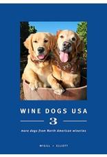 Wine Dogs 3-Blue