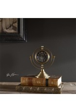 Elmonzo Clock