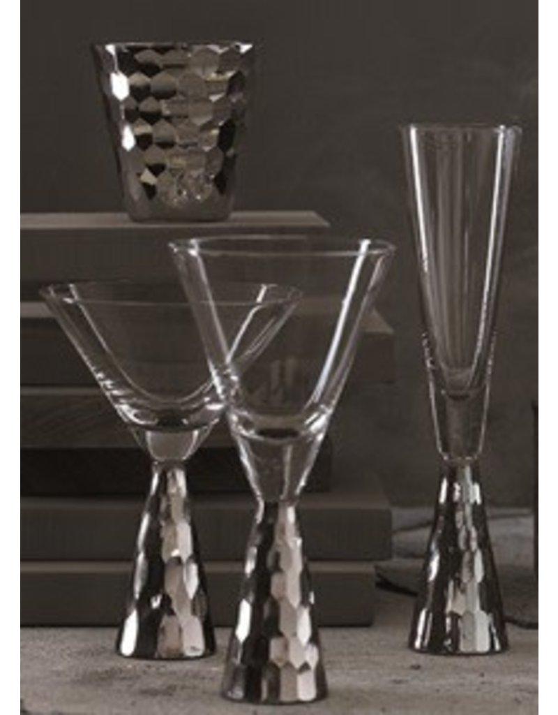 Platinum Verglas Champagne