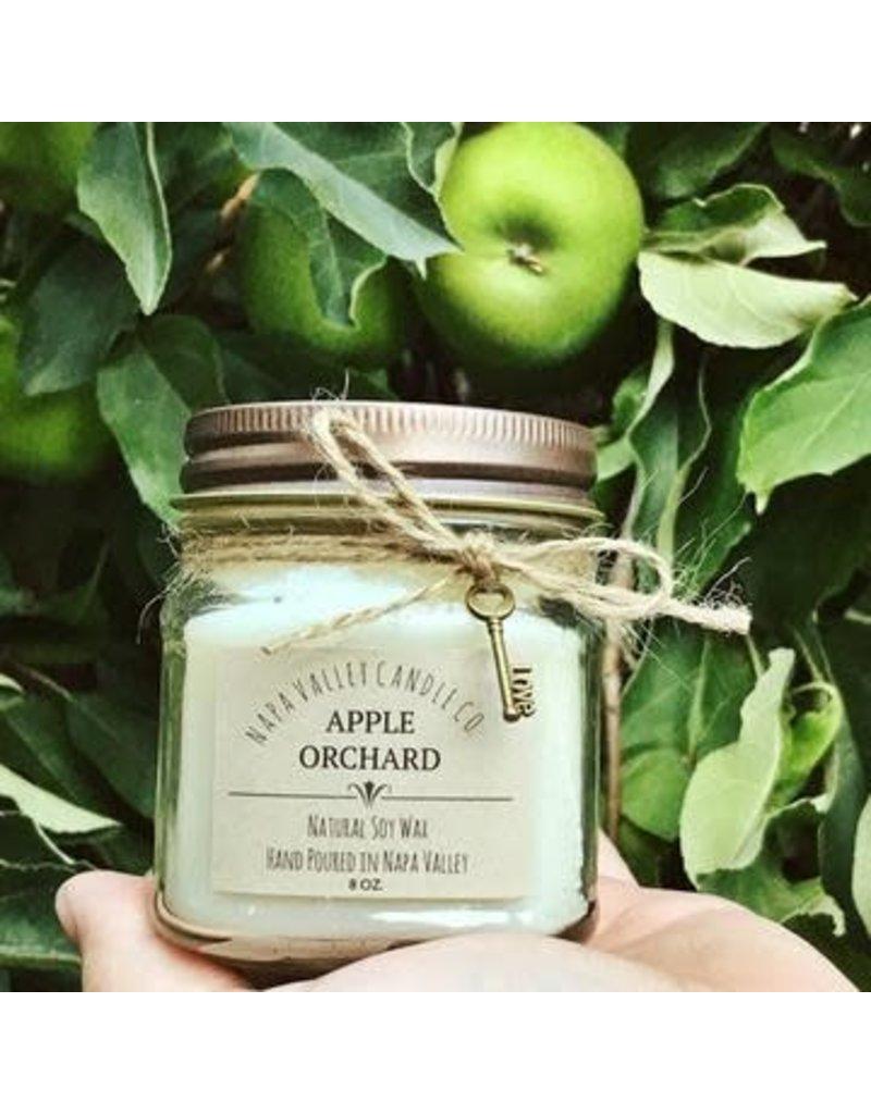 Apple Orchard Mini-Mason